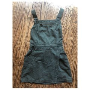 Urban Outfitters - Overall Dress